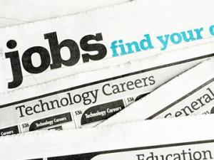 Jobs Pages
